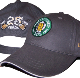 25th Anniversary Hat