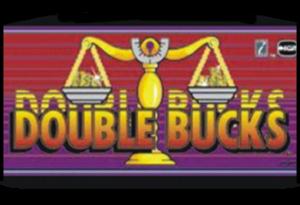 Double Bucks